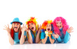 stock-photo-17314120-happy-people-doing-antics-wearing-colorful-wigs
